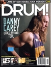 Drum Magazine Article: October - November, 2004